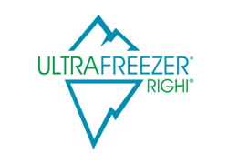 Righi, Ultrafreezer